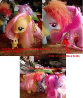 Unboxing Pinkie Pie Part 2 by Quacksquared