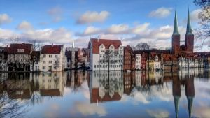 Floodwaters by thargor6