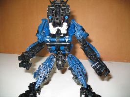 lego bionicle elite 3 by retinence