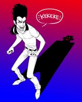 superjail jacknife by Quere