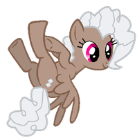Marshmallow Fluff by cullenster4