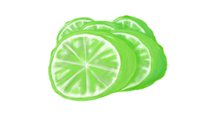Limes by theunderminor