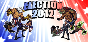 2012electionflat by jmatchead