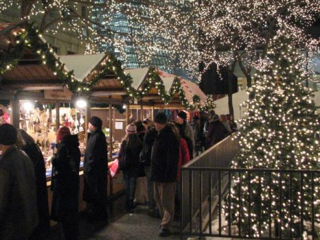 Christkindlmarket 001 by mci021