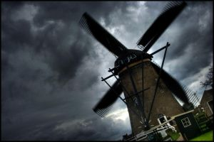 The Mill - Series .2 by lalas