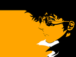 Spike Spiegel by american-superman