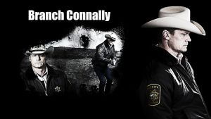 Branch Connally by Super-Fan-Wallpapers