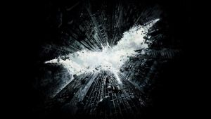 The Dark Knight Rises Full HD by DsKoRn