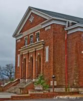South Jackson School (HDR) by Ray4359