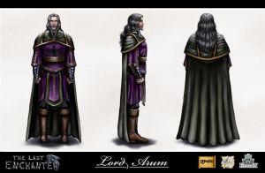 TLE_Lord Arum by Luaprata91