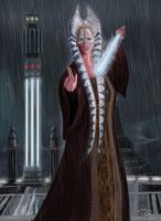 Shaak Ti by E-Dwayne-Caldwell