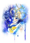 Sailor Uranus by Cerulians