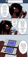 Ask Luna And Alucard - 8 by ArdonSword