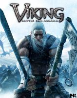 Viking: Battle for Asgard by michaelkutsche