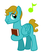 Cleff Note by Rawritron