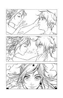 Lucy in the sky simple page 6 by tintanaveia