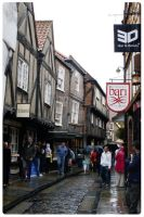 The Shambles two by scarlet1800