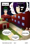 Kessho Institute chap 1 pg 4 by TheBRStory