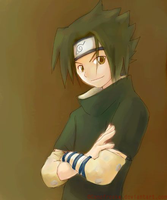 +Sasuke+ by Gamefreakq