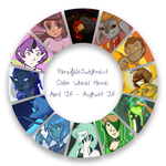 Color Wheel Meme Mid 2016 by ParzifalsJudgment