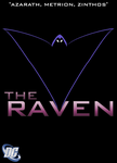 The Raven (Movie Poster) by imperial96