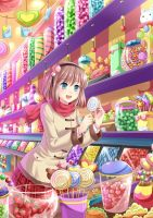 Candy Shop by Villyane