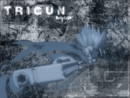 Trigun by absolution0