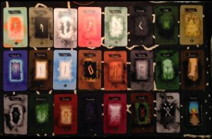 Rune Cards Photo (final) by quentinlars