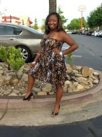 My 16 party by Asiatheblacknese