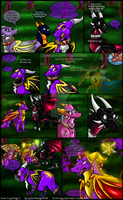 Power Crystal Page 21 by Cynderthedragon5768