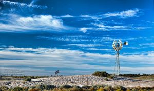 Mungo Morning by FireflyPhotosAust