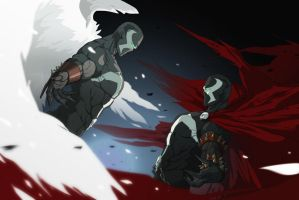 Spawn by doubleleaf
