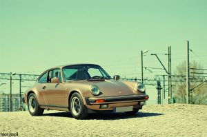 930 Carrera 3.2 III by Hlor