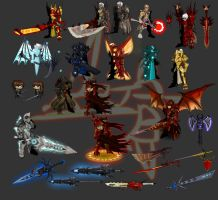 AE stuff by rajaB4-aqw