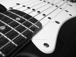 Guitar by Whistfulness