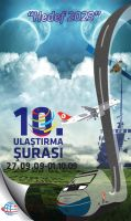 10th forum by omerfarukciftci