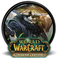 World of WarCraft: Mists of Pandaria - Icon by Blagoicons