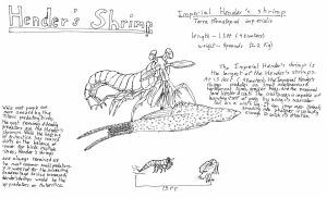 Imperial Hender's Shrimp by Whachamacallit1