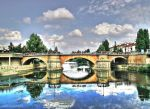 Pont Saint Georges by CharlieMerci