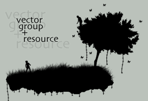 deviantID: vectorgroup 1 by vectorgroup