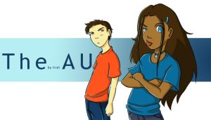 The AU cover - Zutara by Irrel