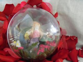 Fairy Orb: for sale on etsy by gaManka-studios