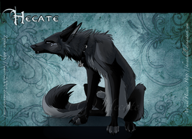 Hecate's signature by hecatehell
