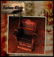 The Torture Chair by Doppelgangers