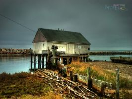 The Boathouse by tyfune818