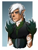 Fenris by Enife
