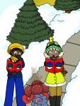 PRH: Holiday Songs by sandapolla