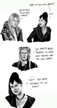 Jareth meets OUaT 2 by CamelCase