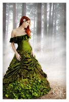 Poison Ivy by castia-id