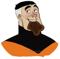 jack fenton by TheUltimateEnemy